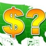 Где в Америке дешевле жить
