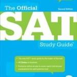 Лучшие книги по подготовке к SAT + полезные книги по построению словарного запаса