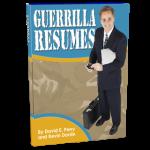 Как составить резюме, которое не оставит без внимания работодатель. Мой обзор книги Guerilla Resumes