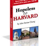 Как поступить в Гарвард. Реальные советы от человека, поступившего в Гарвард, Стэнфорд, Йель, Принстон, UPenn, Columbia и Brown. Мой обзор книги Hopeless to Harvard