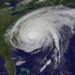 Ураган Айрин. Впечатления из Северной Каролины
