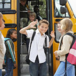 Школа в США: Public Schools