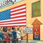 Устроиться по H-1B становится все сложнее